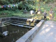 at Baghdwar - source of the bagmati