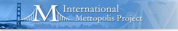 Metropolis International logo
