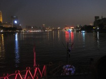 Cairo on the river @Marjanslaats