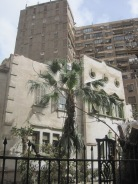 @Marjan Slaats: old & new on Zamalek