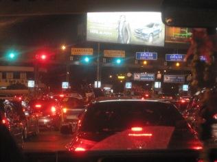 @marjan slaats Bangkok can be like Cairo