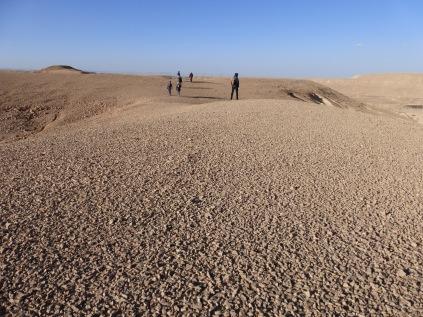 @marjanslaats: on the El Guna plateau