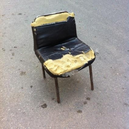 Cairo Chair 1 (@ Mark Nozeman) source: http://pan-f.com/?p=17627