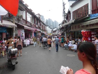 old Shanghai3 @ Marjan Slaats