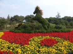 @ marjanslaats Shanghai botanical garden