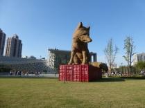 @ marjanslaats Jing'An sculpture park - international exhibition