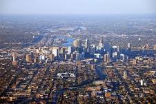 city of Minneapolis source: https://www.flickr.com/photos/worldofarun/5392359314/