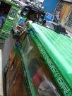 Jeepnies on the way to Ceby city @ marjanslaats