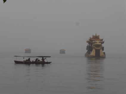 boats on west lake source: @marjanslaats