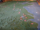 map of the Beijing-Hangzhou grand canal (grand canal museum) source: @marjanslaats
