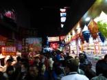 Wangfujing snack street source: @marjanslaats