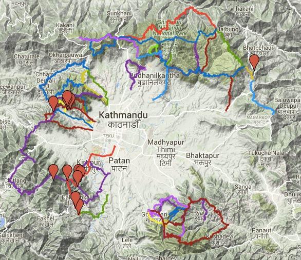 running-routes-in-kathmandu